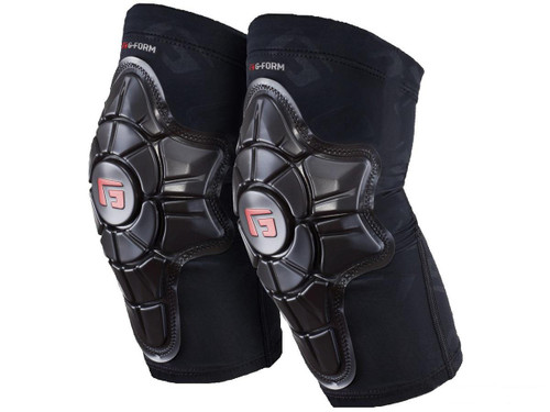 G-Form Pro-X Youth Elbow Pads (Color: Black / Youth Large / Youth Extra Large)