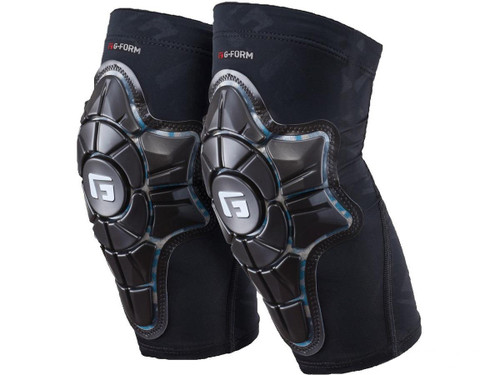 G-Form Pro-X Youth Elbow Pads (Color: TCamo / Youth Small / Youth Medium)