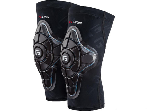 G-Form Pro-X Youth Knee Pads (Color: TCamo / Youth Small / Youth Medium)