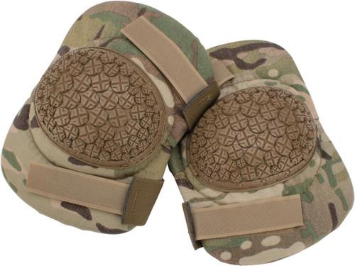 ALTA AltaFlex 360 Elbow Protectors w/ Vibram Cap (Color: Multicam)