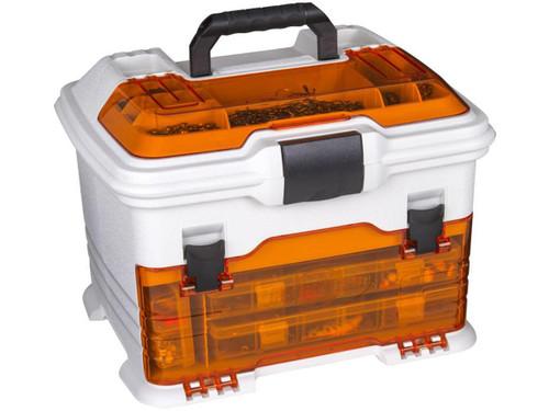 Flambeau Multiloader Fishing Tackle Box (Model: T4 Pro)