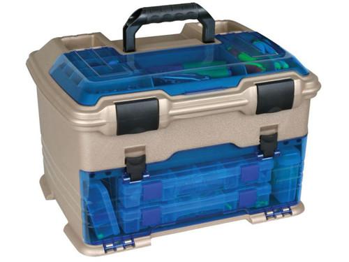 Flambeau Multiloader Fishing Tackle Box (Model: T5 Pro)