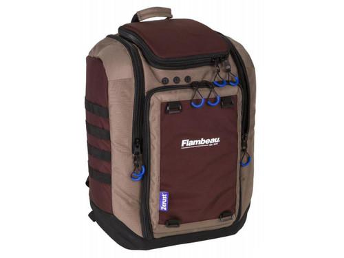 Flambeau Portage Duffle / Fishing Tackle Bag (Size: Backpack)