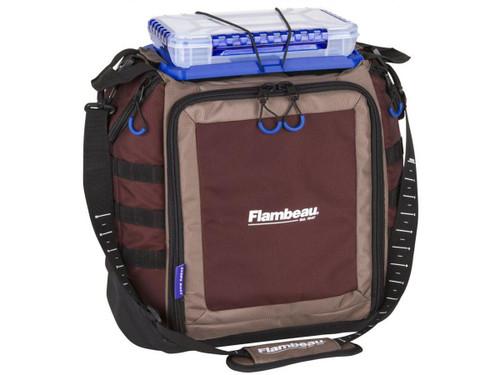 Flambeau Portage Duffle / Fishing Tackle Bag (Size: Beta - Medium)