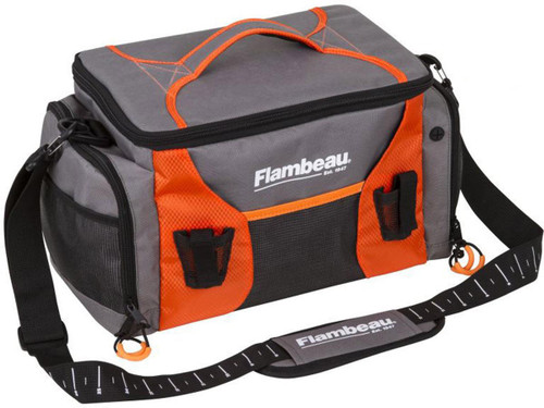 Flambeau Ritual 40D Tackle / Duffle Bag