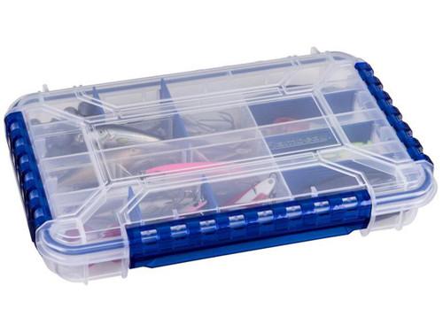 Flambeau Ultimate Tuff Tainer Fishing Tackle / Organizer Box (Model: 5 - WP4005 / Divided)