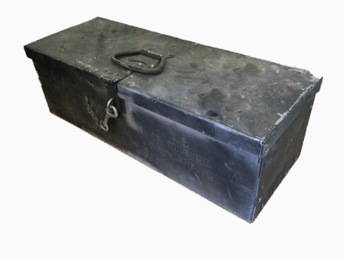 U.S. Armed Forces Tool Box