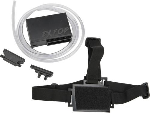 ExFog Goggle Anti-Fog Fan Kit (Package Standard Headband)