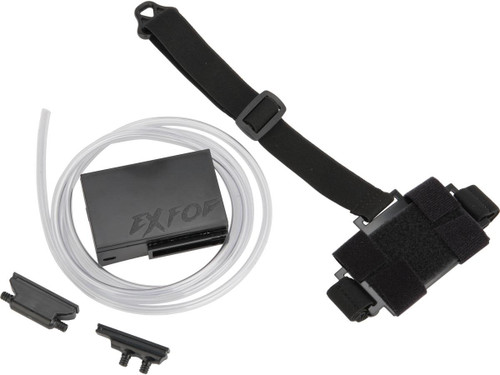 ExFog Goggle Anti-Fog Fan Kit (Package: T-Band Headband)