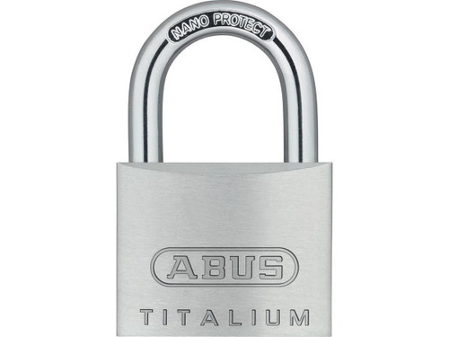 ABUS TITALIUM Lock (Model: 64TI/40 / Level 3)