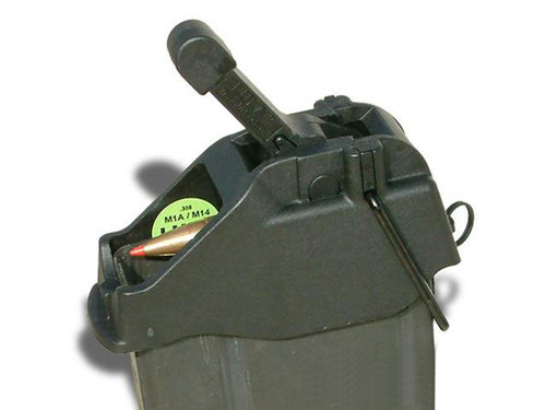 Maglula LULA Universal Rifle Magazine Speed Loader / Unloader (Type: M1A / M14)
