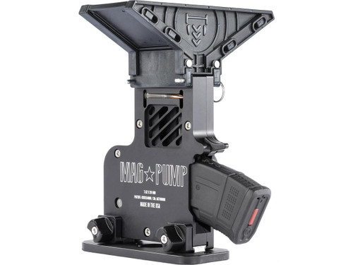 MAG PUMP 7.62x39 AK47 Magazine Loader (Model: Elite w/ MagDump)