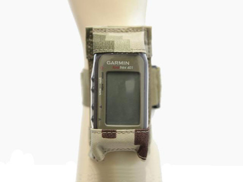 LBX GPS Wrist Pouch - Project Honor Camo