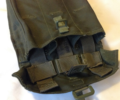 Canadian Armed Forces '82 Pattern Sterling C1 Smg Ammo Magazine