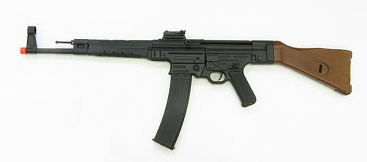 Matrix AGM MP44 WWII Full Metal Sturmgewehr Schmeisser
