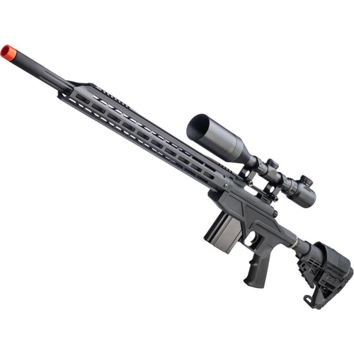 King Arms TWS Gas Powered Airsoft