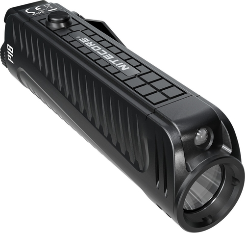 P18 Tactical Flashlight