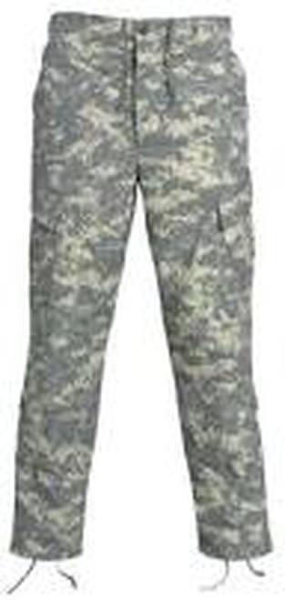 U.S. Armed Forces Combat ACU Pants