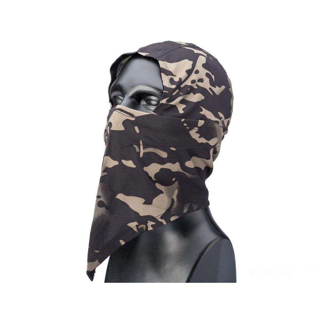 Viper Tactical Covert Balaclava (Color: V-Cam Black)