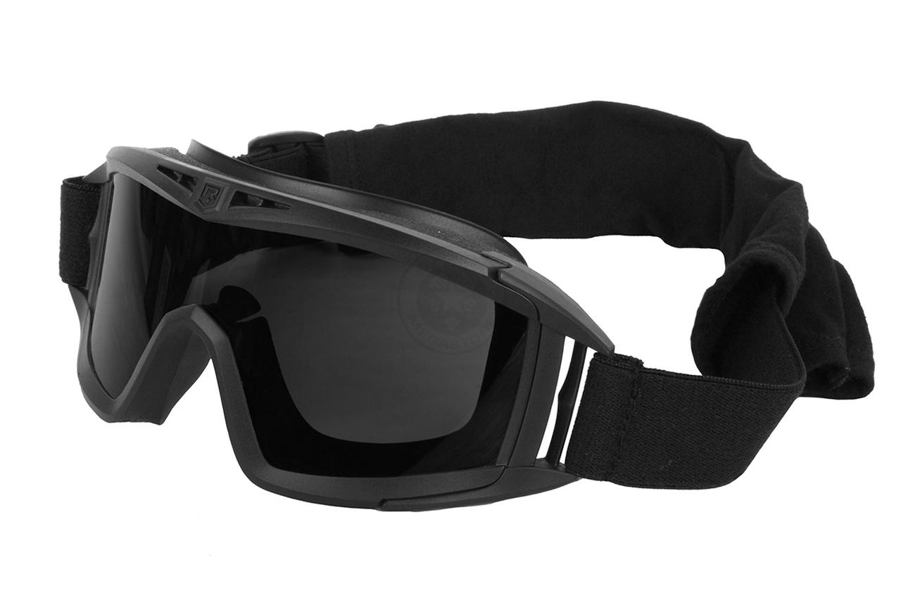 Desert Locust Basic Goggles - Solar Lens