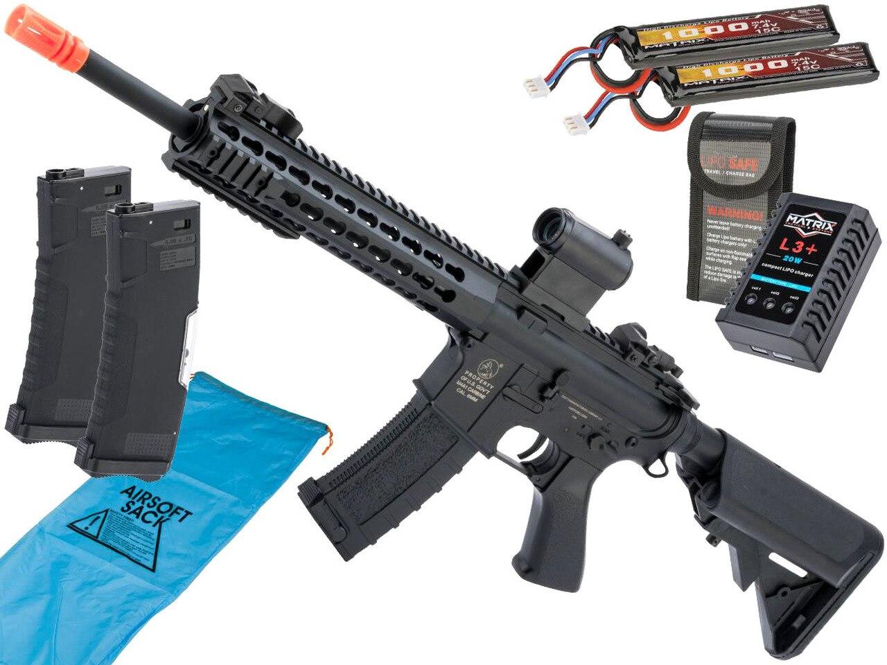 Cybergun COLT Licensed M4A1 Sportsline