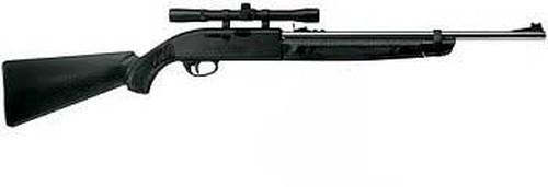 Remington Airmaster 77, .177 Caliber