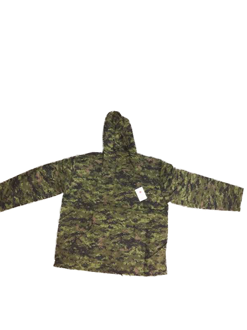 Parklands Anorak Combat Parka - Canadian Digital Pattern