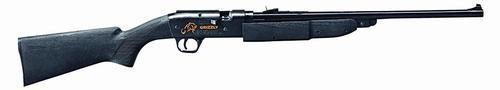 Daisy Pneumatic Rifle Mossy Oak Grizzly Youth Rifle Kit /w Scope