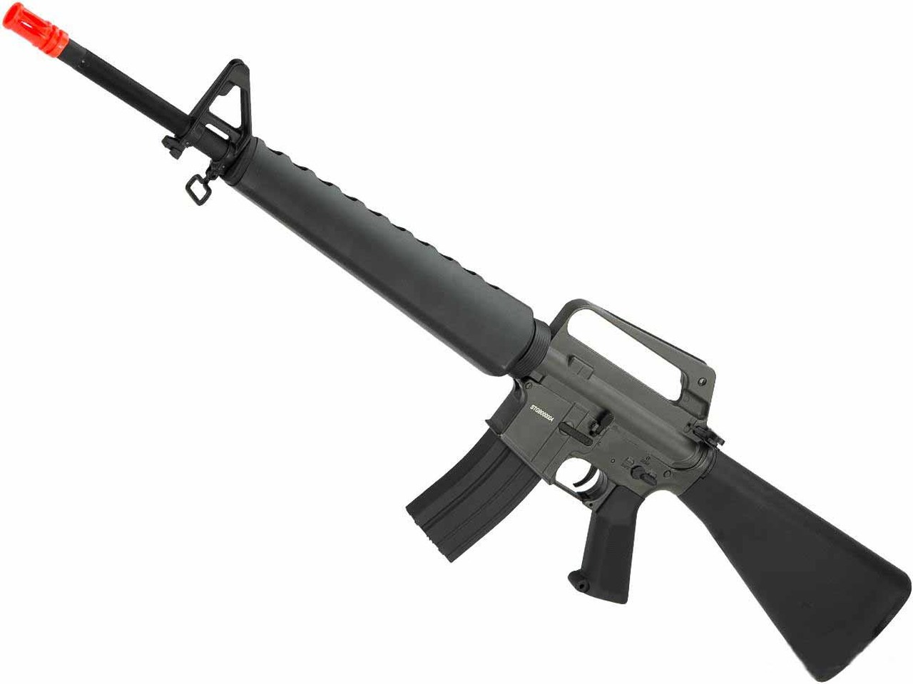 CYMA M16A1 / M16 Vietname Full Metal Airsoft AEG Rifle