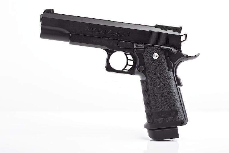 Tokyo Marui HI-CAPA 5.1 Airsoft GBB Pistol