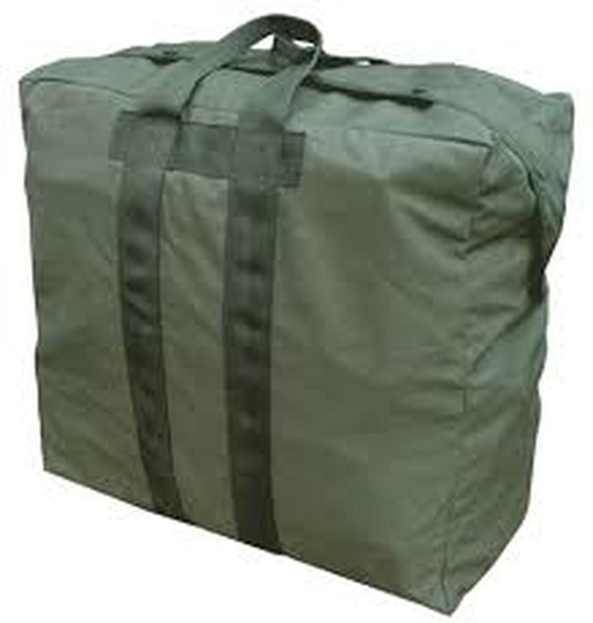 U.S. Armed Forces Flyer's Kit Bag