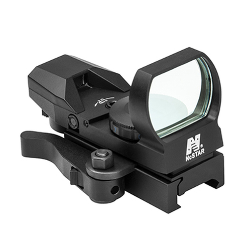 NcStar Blue Dot Four Reticle Reflex Sight