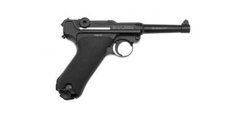 Gletcher Parabellum .177 BB Pistol