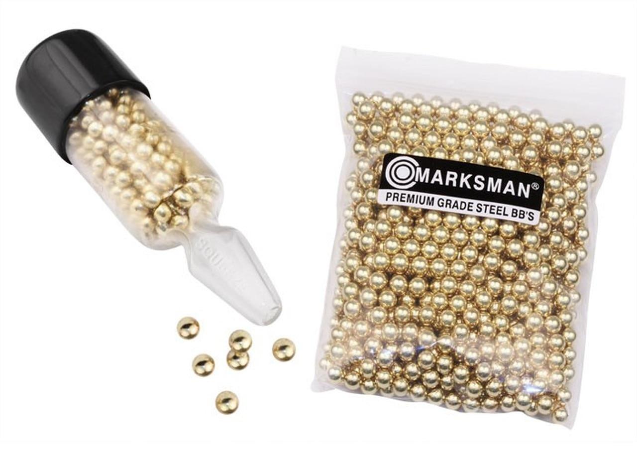 Marksman Premium Grade Steel BBs