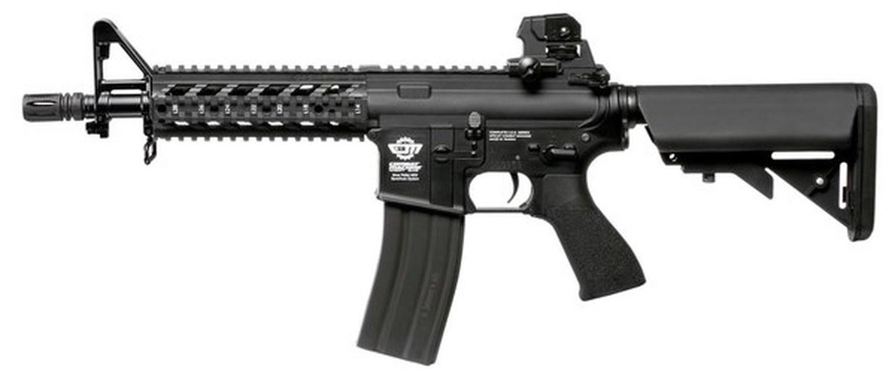 G&G CM16 Raider - M4 - Black