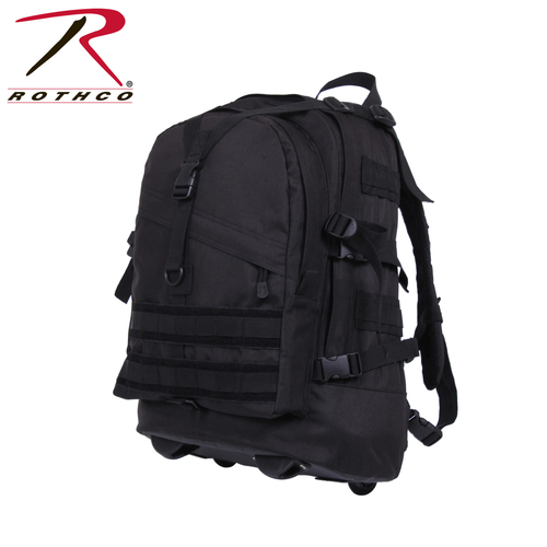 Rothco Rolling Transport Pack - Large