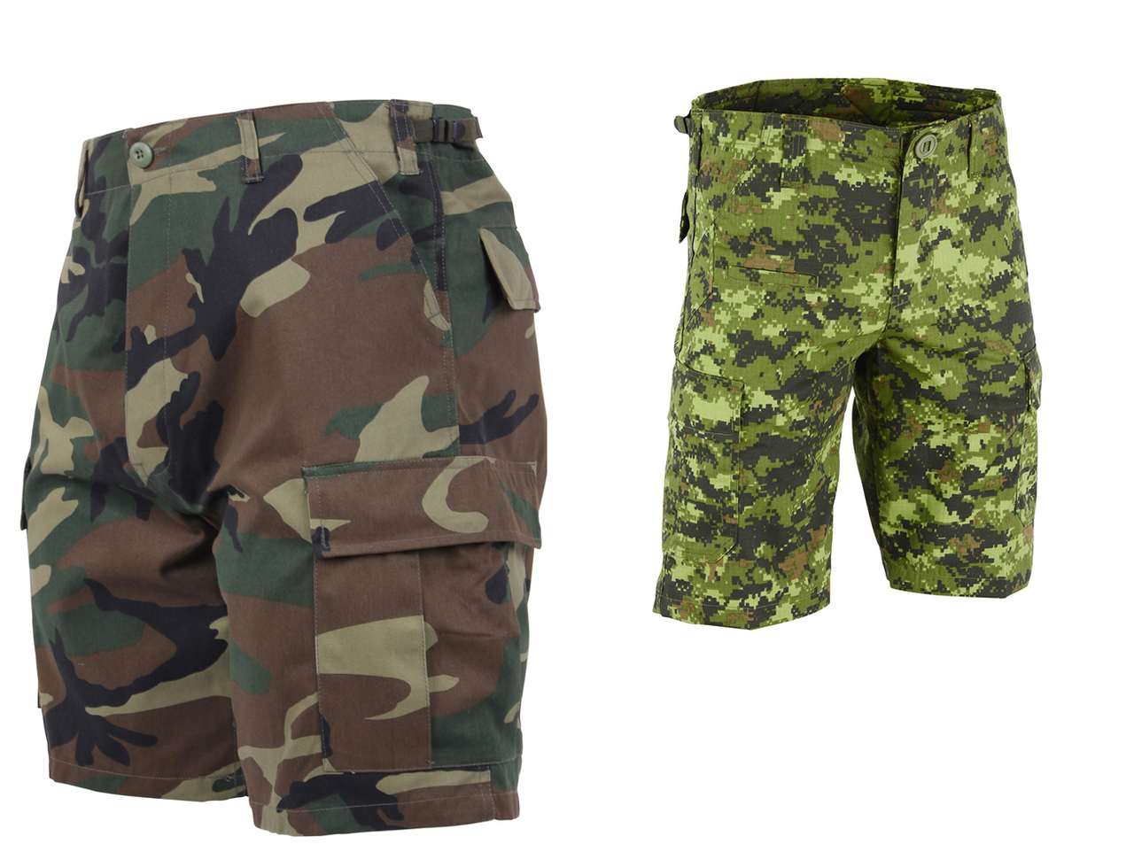 Hero Brand Duty BDU Shorts