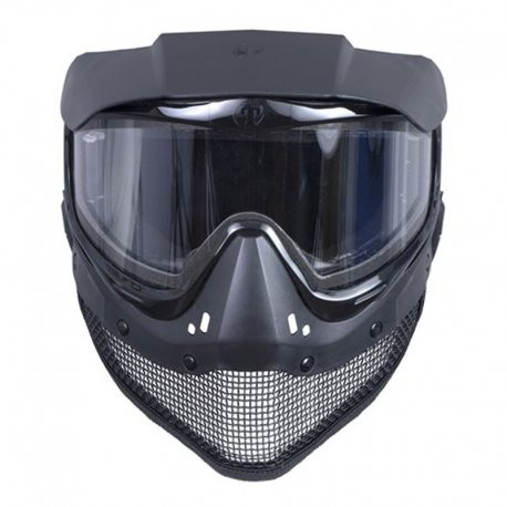 df67d619a66 Tippmann Tactical Mesh Airsoft Goggle - Thermal - Hero Outdoors
