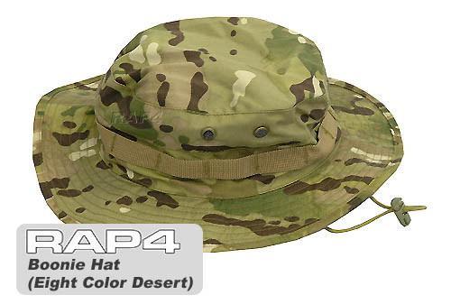 60a79ea0a63 RAP4 Military Boonie Hat - Hero Outdoors