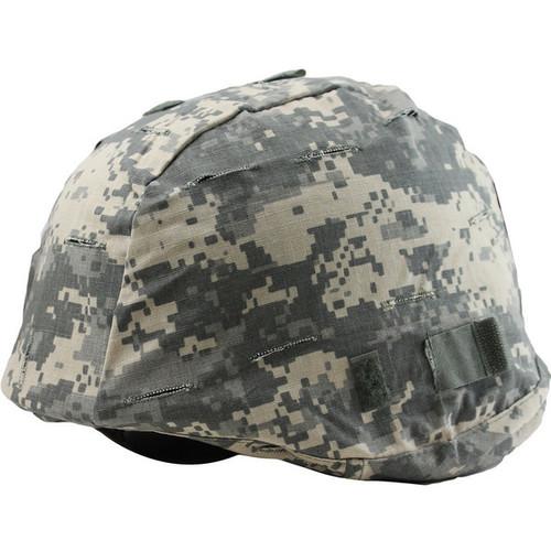 U S Armed Forces Mich Ach Helmet Sds Level Iiia W Acu