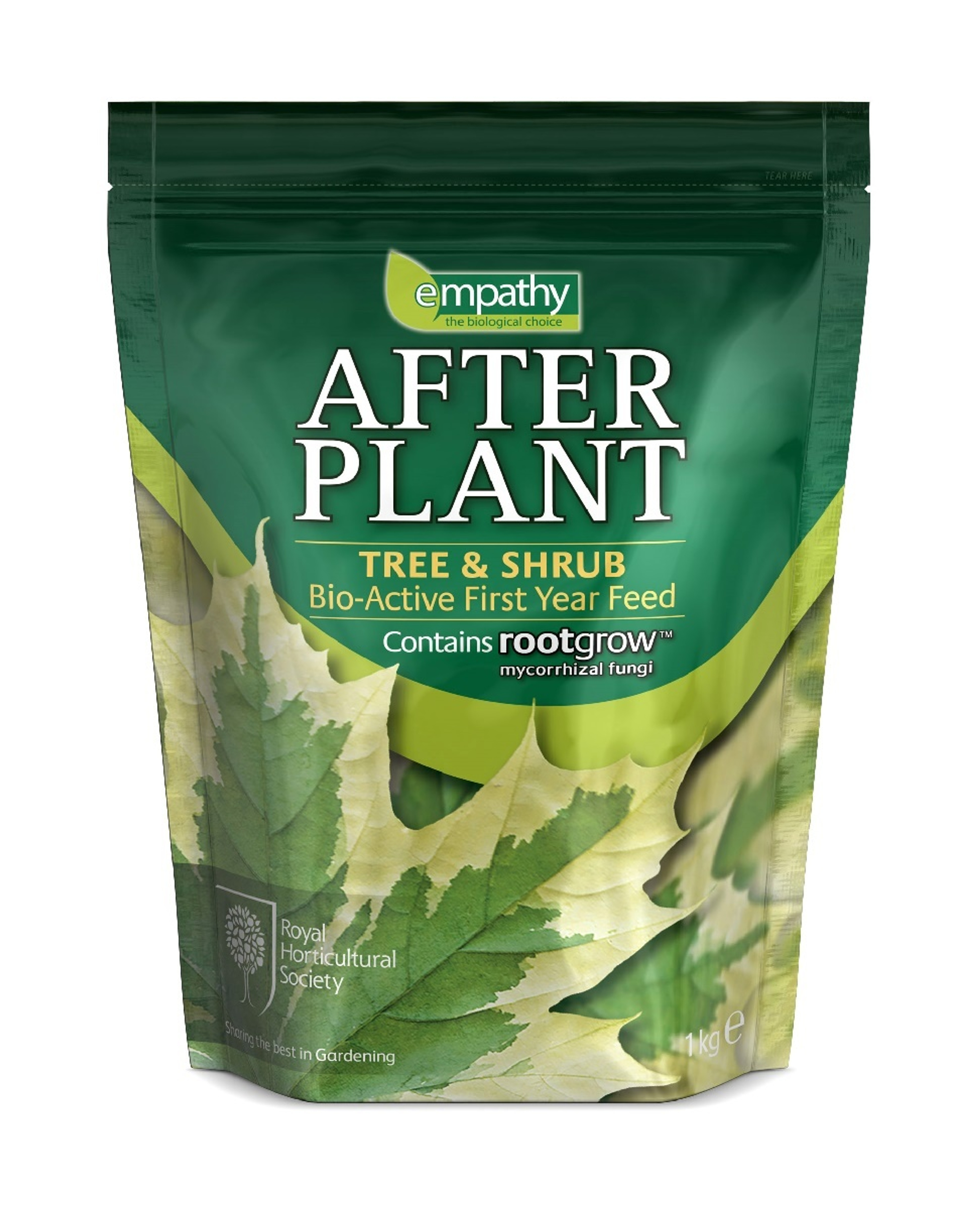 Rootgrow After Plant For Trees & Shrubs