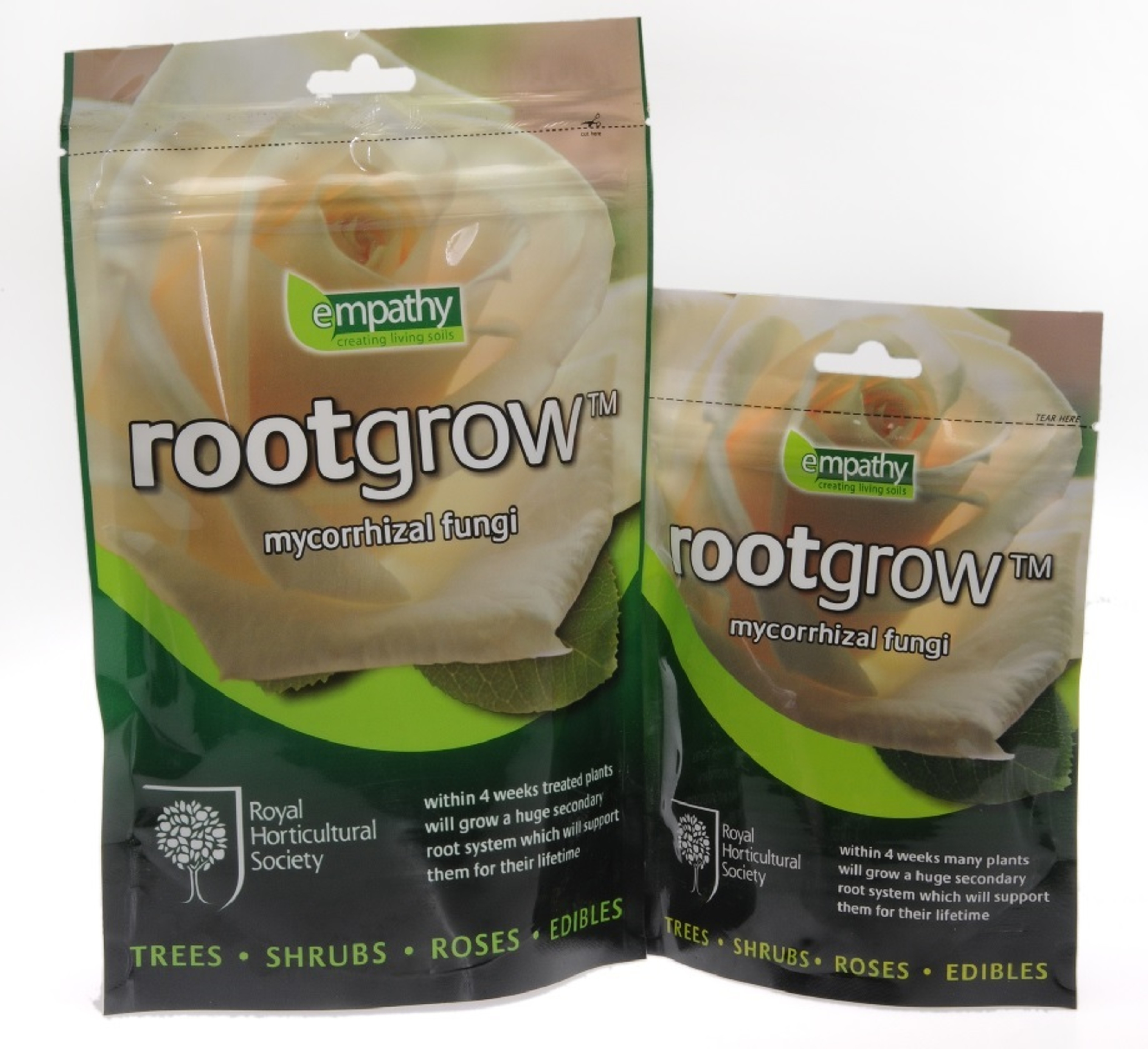 Rootgrow For Potted Plants & Trees