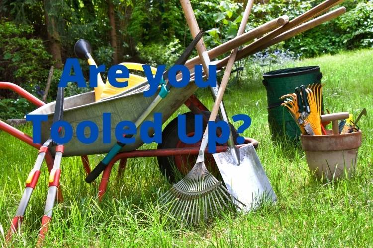 10 essential gardening tools you can't do without