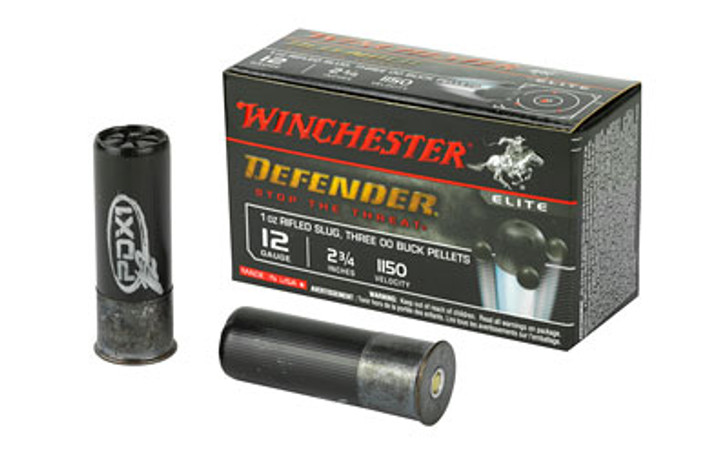 WINCHESTER PDX1 12GA 2.75 - 10 ROUNDS