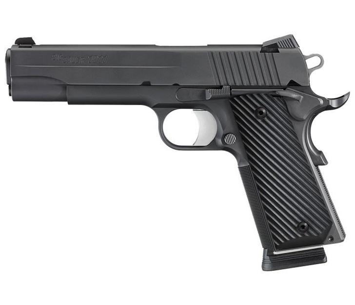 SIG Sauer 1911 XO Black 8RD 45ACP 1911-45-B-XO