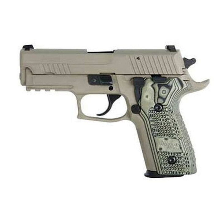 Sig Sauer P226R Scorpion