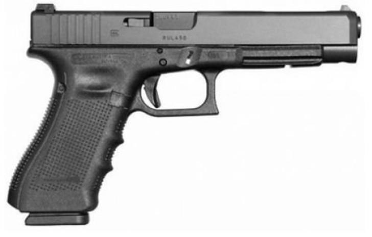 """Glock G35 G4 15+1 40S&W 5.32"""""""