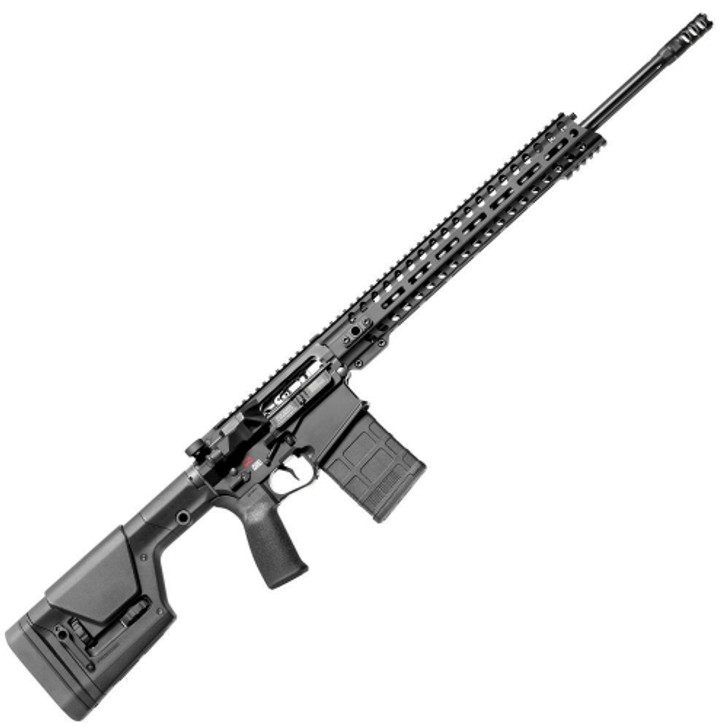 Patriot Ordnance Factory Revolution Gen4 6.5 CRED