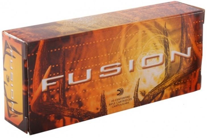Federal F76239FS1 Fusion 123gr 7.62x39mm