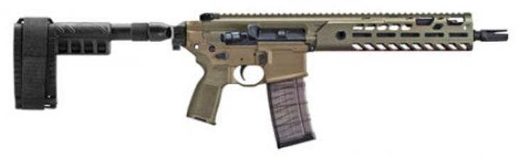 Sig Sauer MCX Virtus Pistol AR Pistol
